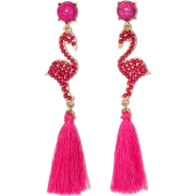 SUGARFIX by BaubleBar Flamingo Earrings - イヤリング - $12.99  ~ ¥1,462