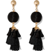 SUGARFIX by BaubleBar Tassel Earrings - イヤリング - $12.99  ~ ¥1,462