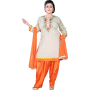 Salwae kameez plus size  - People -