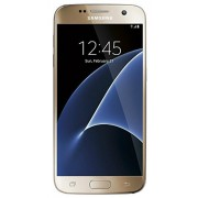 Samsung Galaxy S7 G930A 32GB Gold Platinum - Unlocked GSM (Certified Refurbished) - Accessories - $259.99