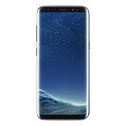 Samsung Galaxy S8 64GB Unlocked Phone - International Version (Midnight Black) - Accessories - $564.99