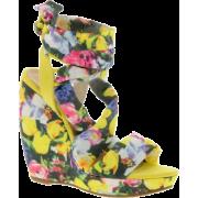 Sandale - サンダル -