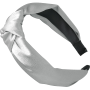 Satin Broad-sided Knotted Solid Color Headband Nhaq312604 - Ostalo - $1.04  ~ 0.89€