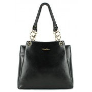 Scarleton Fashionable Modern Chic Satchel H1718 - Hand bag - $22.99