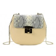 Scarleton Mini Chic Satchel H1916 - Hand bag - $9.99