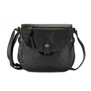 Scarleton Trendy Flap Crossbody Bag H1980 - Hand bag - $6.99