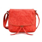 Scarleton Trendy Zip Flap Crossbody Bag H1959 - Hand bag - $12.99