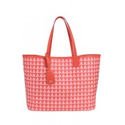 Schutz Women's MCGLBRE03158E Red Faux Leather Tote - Accessories - $310.00