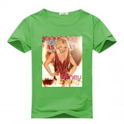 Servants Mens T-shirts Britney Spears - Pattern 1 - Shirts - $8.98