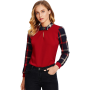 Shein blouse - People - $15.66