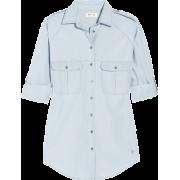 Shirt Shirts - Košulje - kratke -