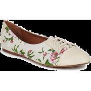 Shoes Flats Colorful - Flats -