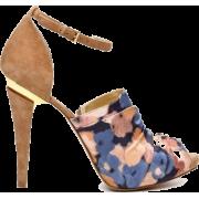 Shoes Shoes Colorful - Shoes -