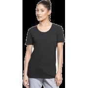 Short Sleeve Tops,fashion - People - $58.00
