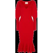 Short Dress - ワンピース・ドレス -