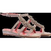 Pedro Miralles sandale - Sandały -
