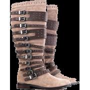 Shu Shu čizme - Boots -