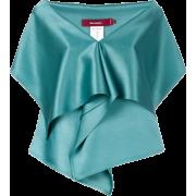 Sies Marjan Draped Blouse - Uncategorized - $695.00  ~ 596.93€