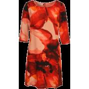 Silk Diva - Dresses -