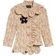 Simone Rocha S/S 2018 - Jacket - coats -