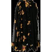 Simone Rocha S/S 2018 - Skirts -