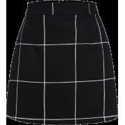 Skirt - Röcke -