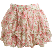 Skirts Colorful - Skirts -