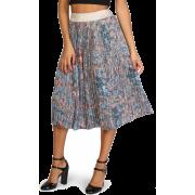 Skirts,Summer,Bottoms - People - $138.00