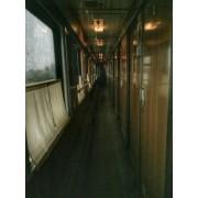 Sleeper train - Vozila -
