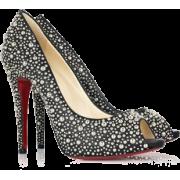 christian louboutin  - 鞋 -