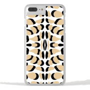 Society6 Animal print Clear iPhone Case - Other - $35.99