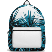 Society6 Backpack Yucca Tree - Backpacks - $69.99