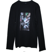 """Alien"" - Long sleeves t-shirts - 140,00kn  ~ $22.04"