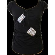 Disco girl - T-shirts - 150,00kn  ~ $23.61