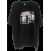 Majica Africa-mask - T-shirts - 120,00kn  ~ $18.89
