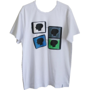 Majica Faces - T-shirts - 120,00kn  ~ $18.89