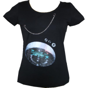 Majica Disco ball1 - T-shirts - 130,00kn  ~ $20.46