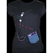 Majica Urban garden - T-shirts - 150,00kn  ~ $23.61
