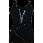 """""""Zipper2"""" - T-shirts - 150,00kn  ~ $23.61"""