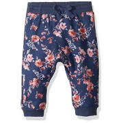 Splendid Baby Girls Floral Print Jogger - Pants - $15.72