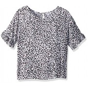 Splendid Big Girls' Voile Top - Shirts - $38.00