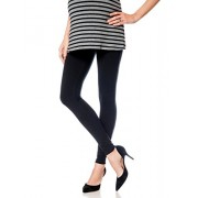 Splendid Secret Fit Belly French Terry Maternity Leggings - Pants - $95.00