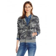 Splendid Women's Camo Hoodie - Accessories - $128.29