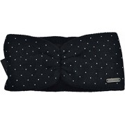 Steve Madden M29405 Women's All Over Stud Cold Weather Headband Black - Flats - $17.90