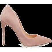 Steve Madden Pink Heel - Classic shoes & Pumps -
