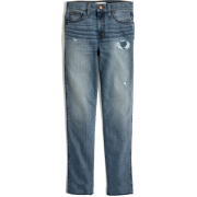 Stovepipe Jeans in Holburn Wash - Jeans - $128.00  ~ 109.94€