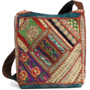 Surya Handbag - ハンドバッグ -