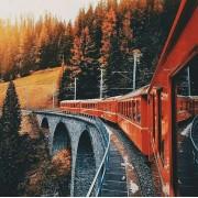 Swiss train - Vozila -