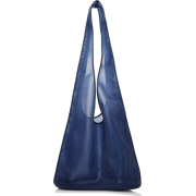 THE ROW navy mesh tote - Hand bag -