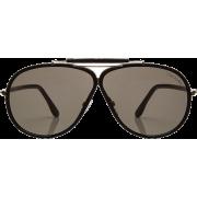 TOM FORD Aviator Sunglasses - Occhiali da sole - 330.00€